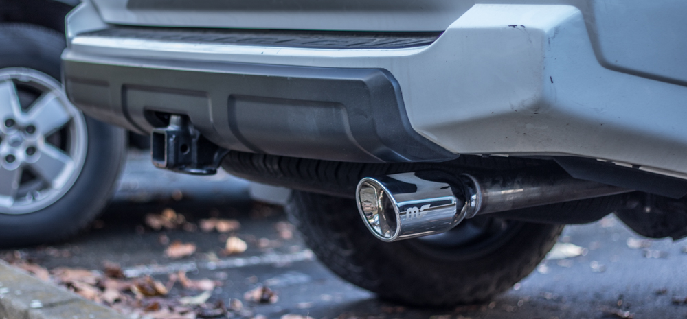 5th Gen 4Runner Magnaflow Exhaust