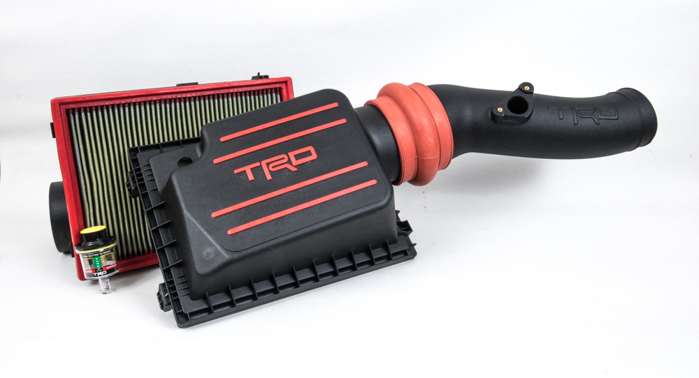 TRD Cold Air Intake (CAI) 5th Gen 4Runner