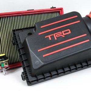TRD Cold Air Intake (CAI) 5th Gen 4Runner Feature