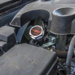TRD Oil Cap - Toyota 4Runner