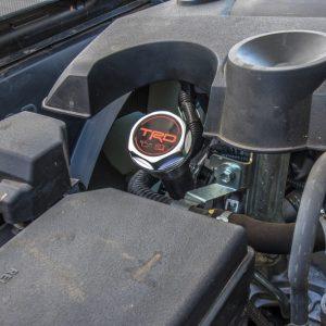 TRD Oil Cap - Toyota 4Runner