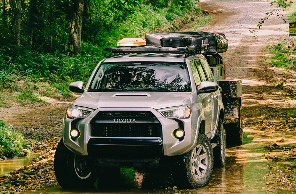 2016 Trail 4Runner Swell Runner