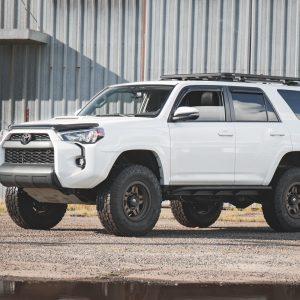 Rhino-Rack Pioneer on 5th Gen 4Runner