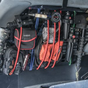 4Runner MOLLE Panel Accessories (General Ideas)