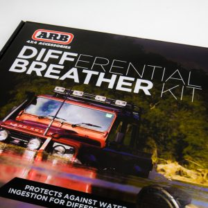 ARB Differential Breather Thumb