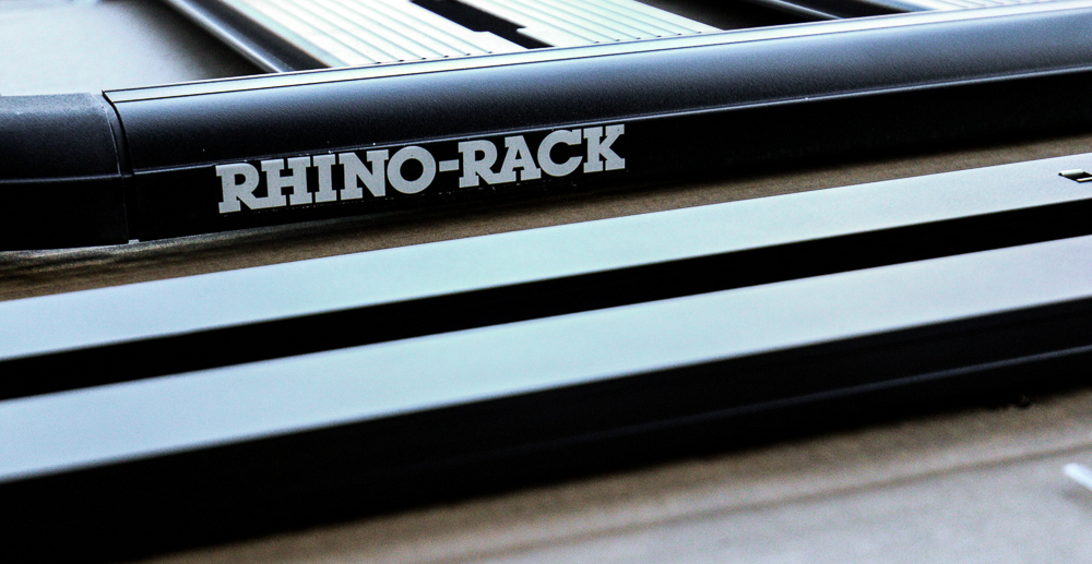 Rhino Rack Pioneer Sx Roof Rack 5th Gen 4runner Review