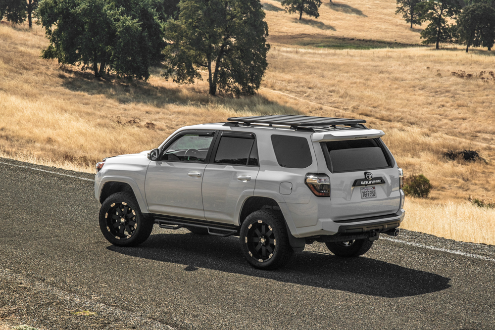 Rhino-Rack Pioneer Tray - 5th Gen 4Runner