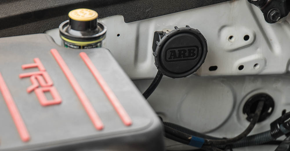 ARB Diff Breather 5th Gen 4Runner
