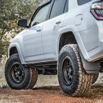 Best 4Runner Off-Road Accessories and Upgrades