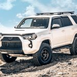 5th Gen 4Runner Fuel Anza - Icon Stage 2