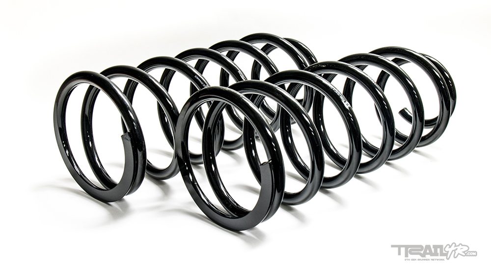 Icon 4Runner Rear Spring Kit - 5th Gen 4Runner