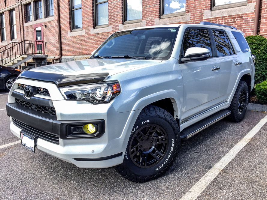 Runner Leveling Kit >> Lifted Toyota 4runner 5th Gen | www.pixshark.com - Images Galleries With A Bite!