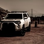 Best Photography Spots - Marin Headlands (4Runner & Golden Gate)