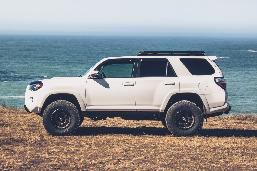 Toyota 4Runner Towing Capacity >> 6 Reasons to Buy the 5th Gen Toyota 4Runner – SIX SPEED BLOG