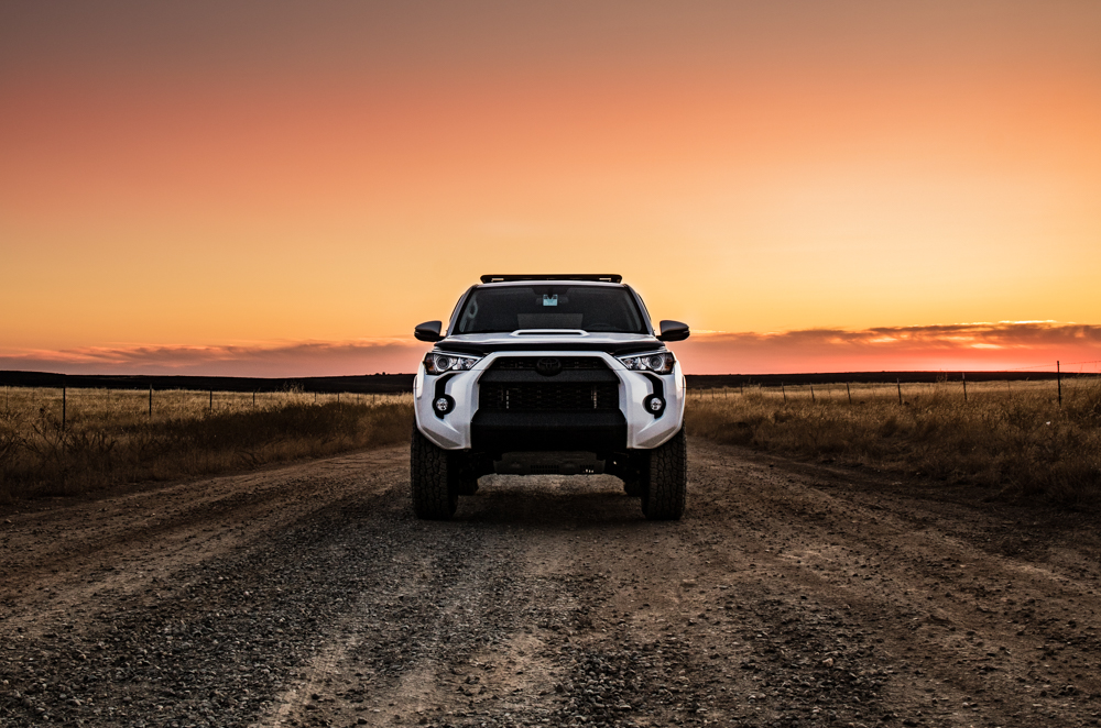 4Runner Trd Off Road >> Sunset 4Runners - Trail4R.com - 5th Gen 4Runner Mods