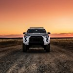 4Runner Sunset