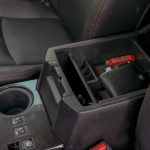 center console organizer Tray 5th gen 4Runner