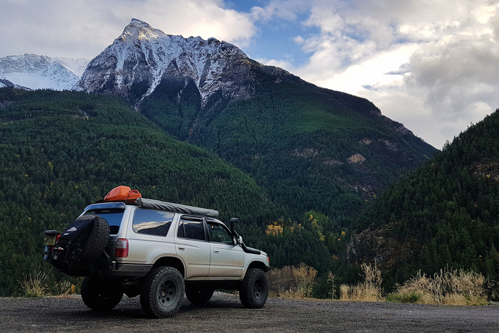 Best Year 4runner >> 4runner Generation Years And Differences Best 4runner Years