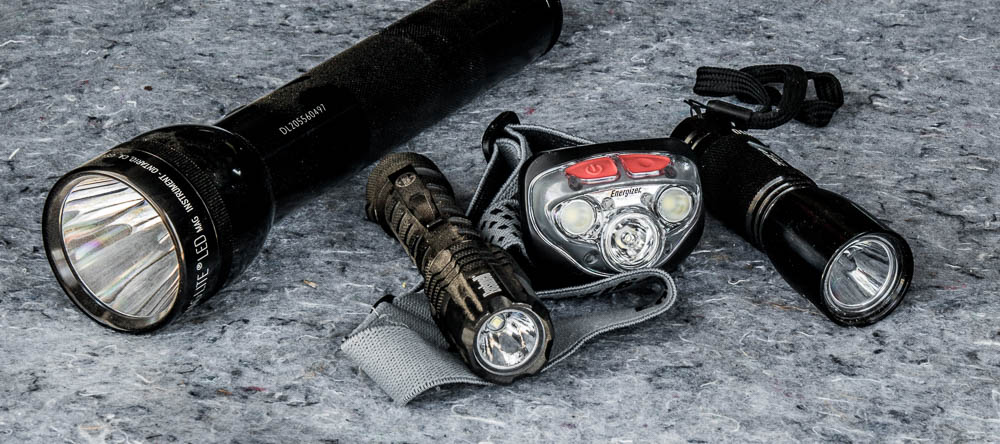 4runner Accessories/Gear/Tools - Flashlights & Headlamp