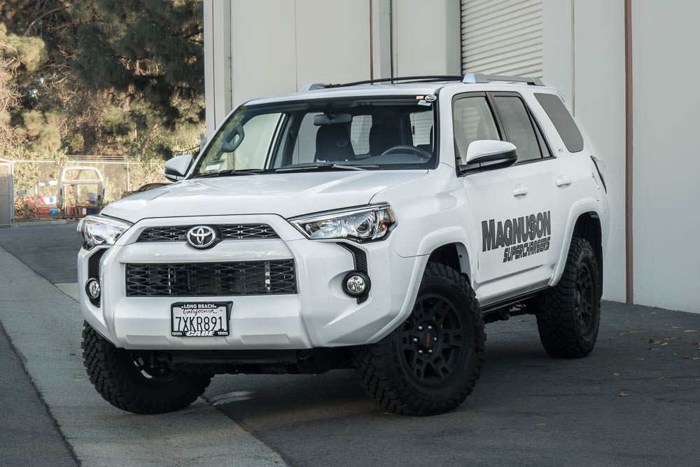 5th Generation 4Runner Magnuson Supercharger