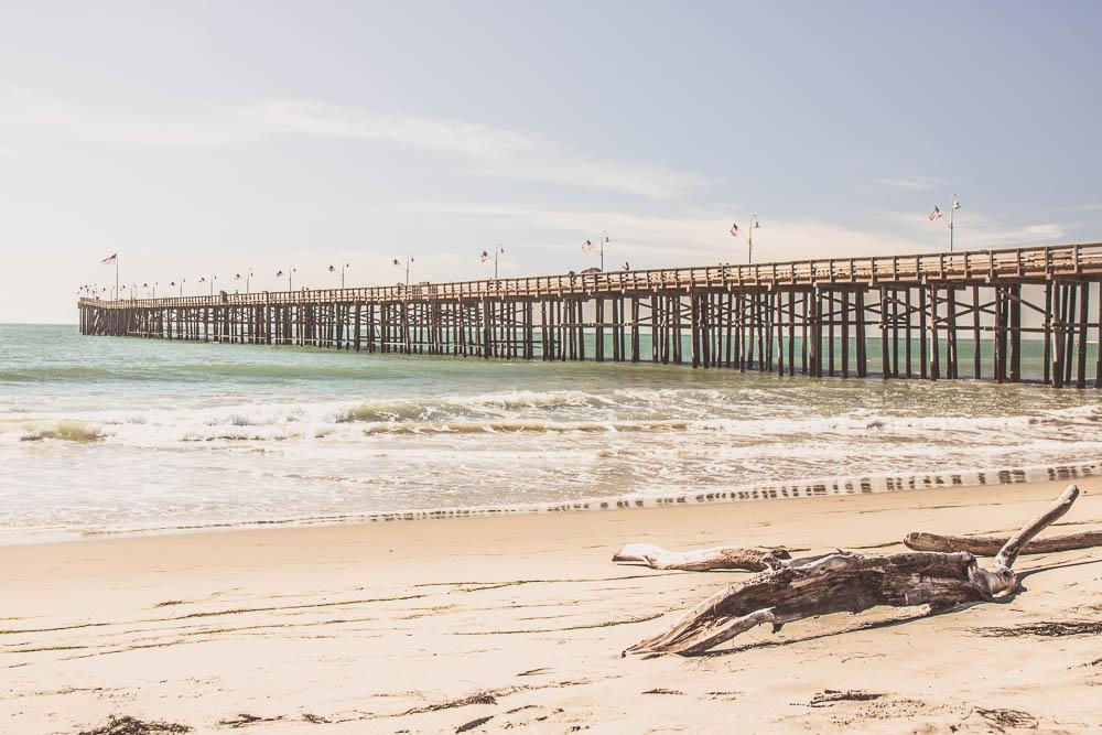 Ventura, CA - The Pier