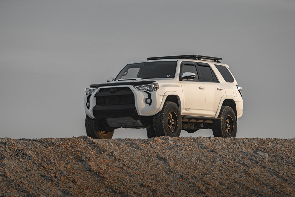 6th Gen 4runner Best Car Update 2019 2020 By Thestellarcafe