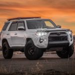 4Runner LED Headlights - LED High Beams and Low Beams