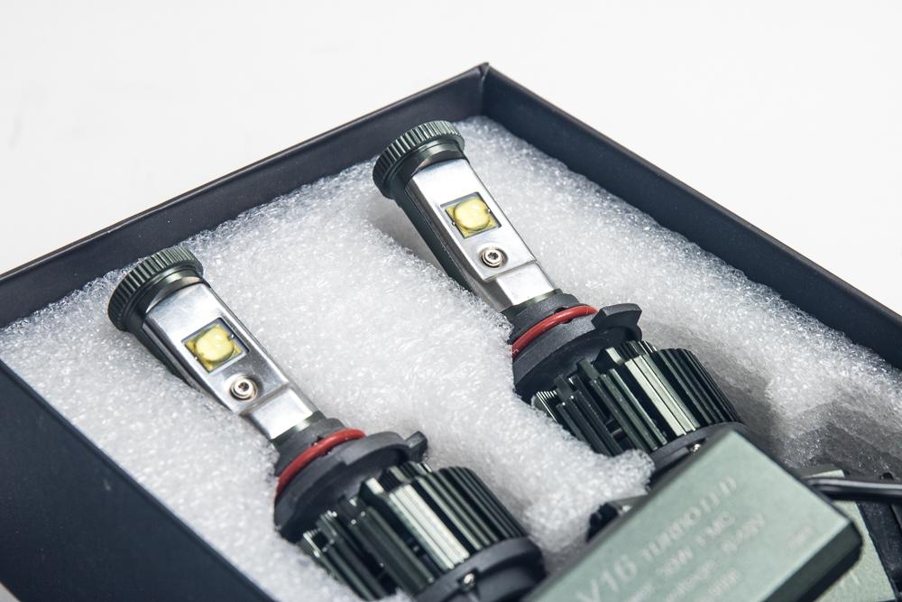 LED 4Runner Headlights - 5th Gen 4Runner