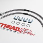 Extended Brake Lines 5th Gen 4Runner