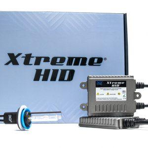 HID (High-intensity) Headlights 5th Gen 4Runner