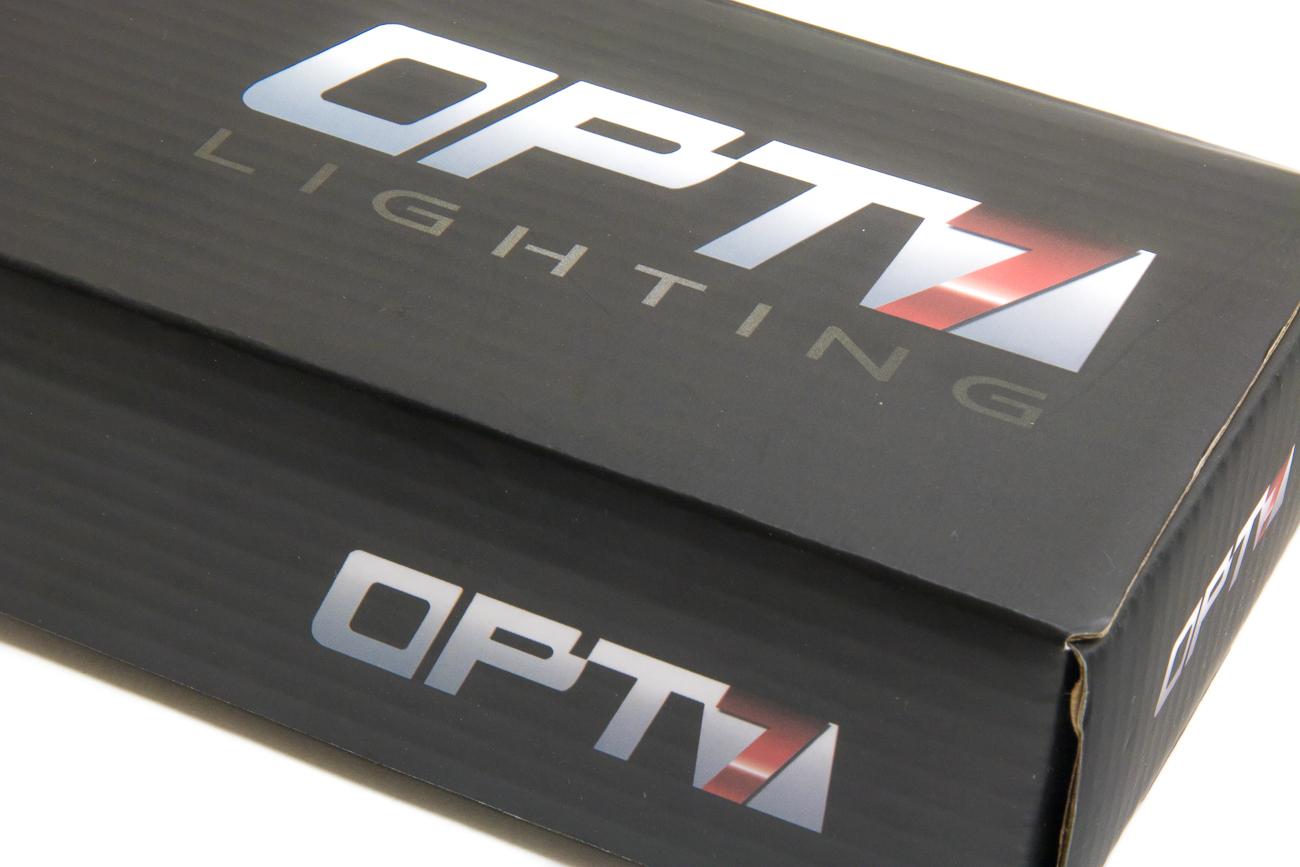 OPT7 Bulbs Puddle Lights 5th Gen 4Runner