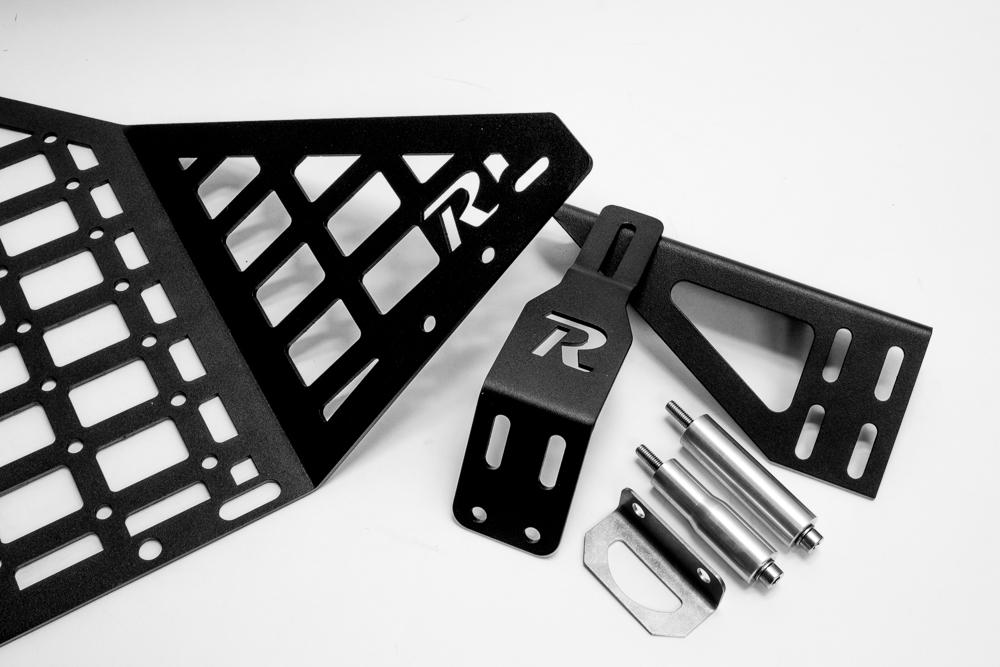 4Runner RAGO Fabrication MSP (MOLLE Panel)