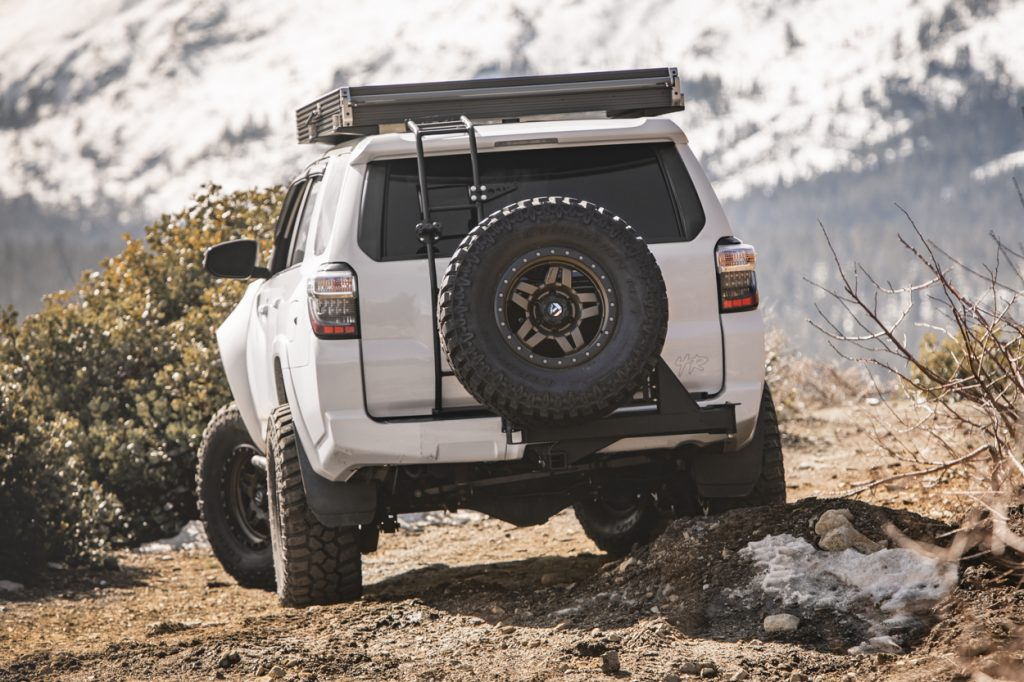 Cooper Evolution M/T (Mud Terrain) Tires - Off Road Performace