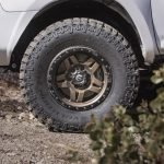 Cooper Tires EVO MT 35s on 5th Gen 4Runner