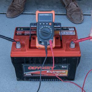 Odyssey 34R Battery for 5th Gen 4Runner