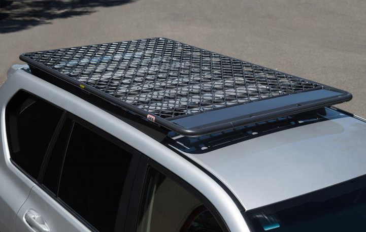 Arb Flat Rack For 4runner Release Details And Pricing Arb