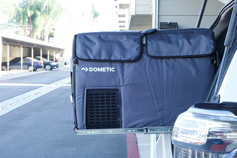 Running an Off-Road Fridge in your 4Runner?