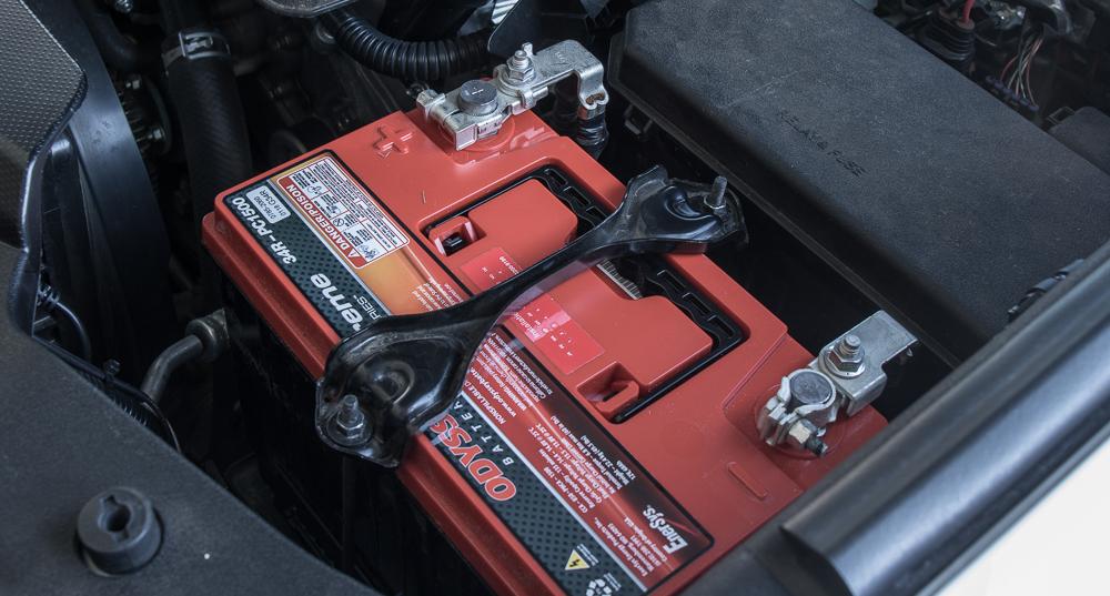 Battery Upgrade & Replacement 5th Gen 4Runner