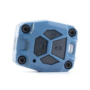 Cav Blue TRD 5th Gen 4Runner Key Fob