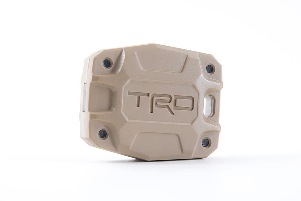 Quicksand TRD 5th Gen 4Runner Key Fob