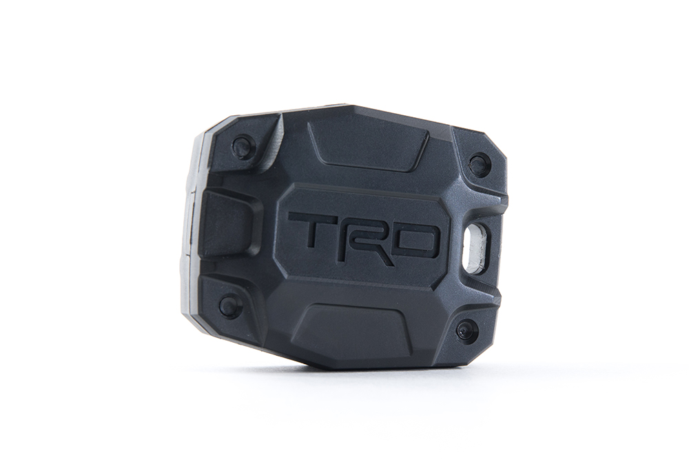 Black TRD 5th Gen 4Runner Key Fob