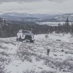 Verdi Peak and North Truckee Trails