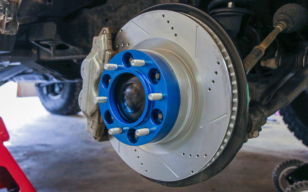 Evolution Rotors