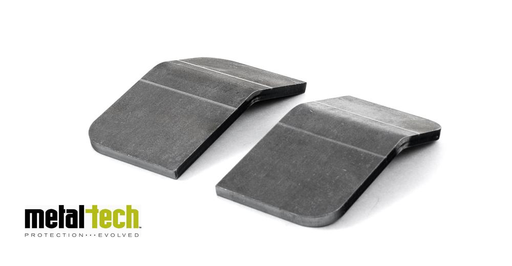 Metal Tech Body Mount Chop (BMC) Kit