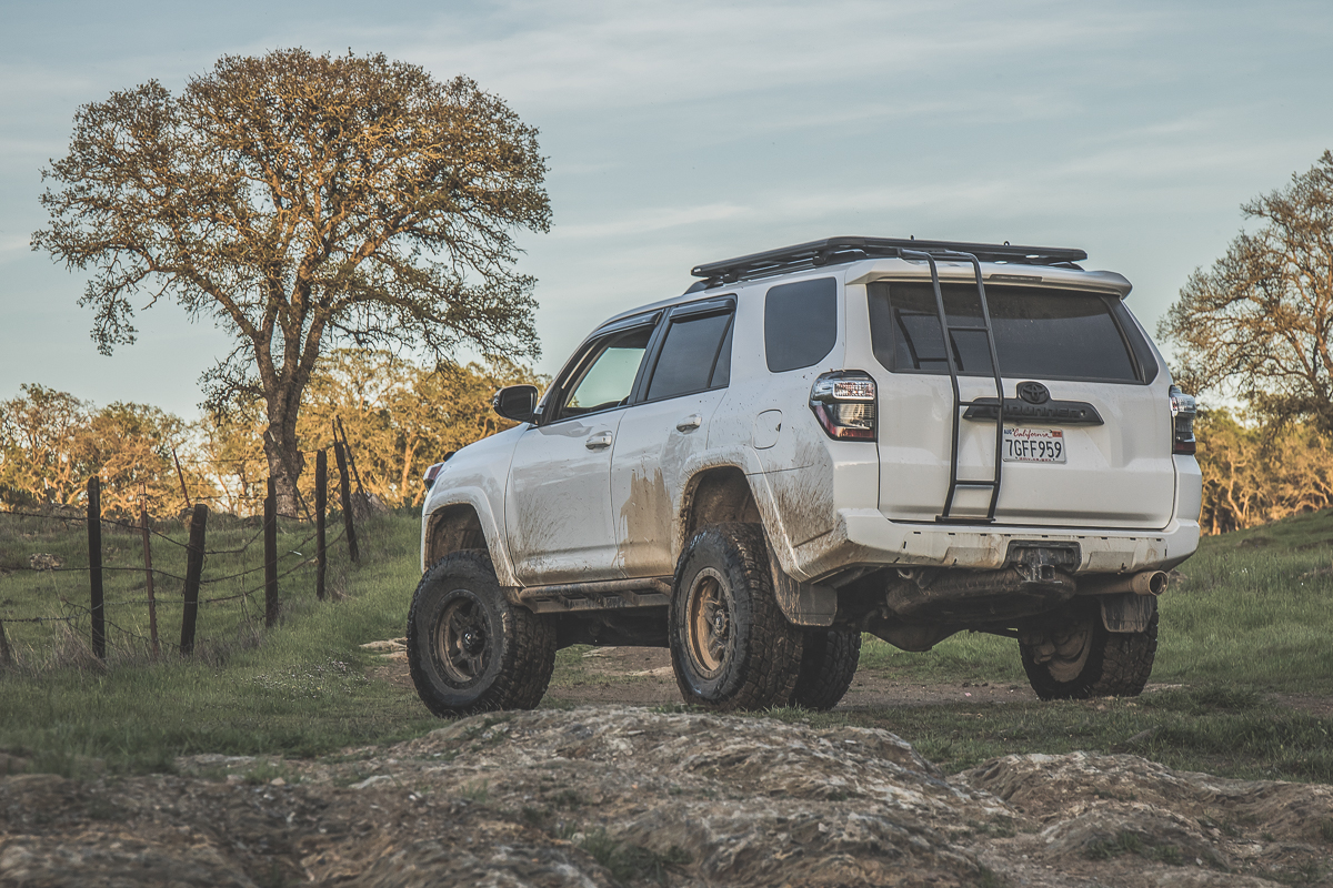 Building A 5th Gen 4runner For 3000 Budget Building A 5th Gen 4r