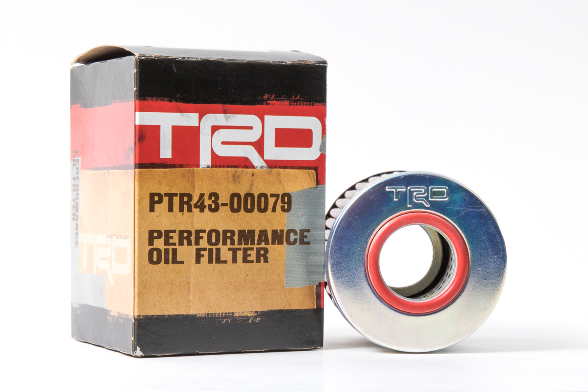 TRD Oil Filters 5th Gen 4Runner