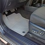 WeatherTech All-Weather Floor Mats - 5th Gen 4Runner