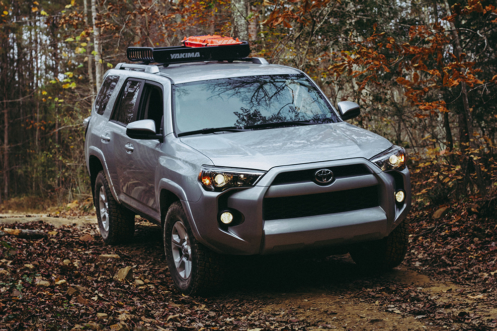 Yakima Racks Load Warrior Roof Rack Review