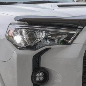 Switchback LED Turn Signals on 5th Gen 4Runner