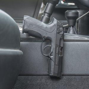 Keeper MG Magnet Mount for Handguns